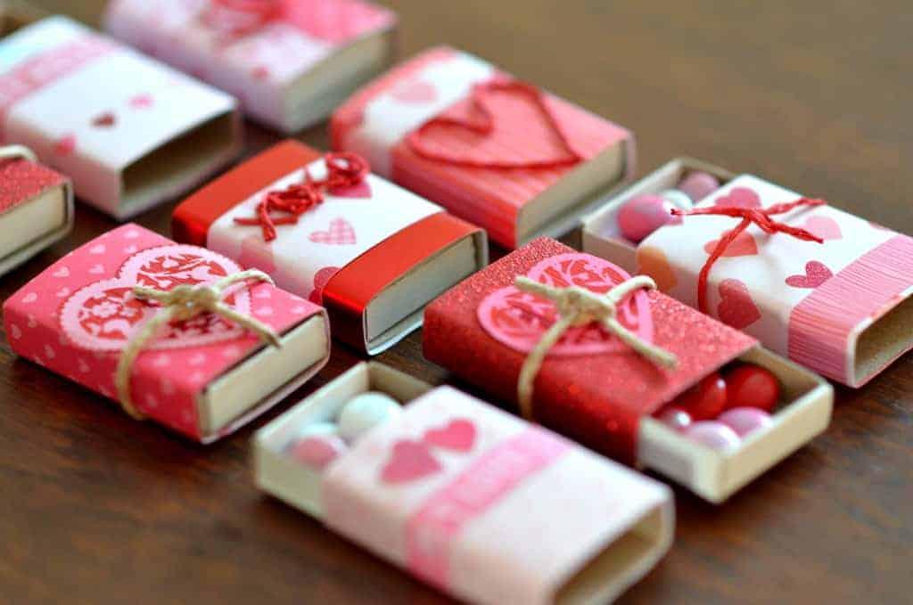 DIY Valentine's Day Gift