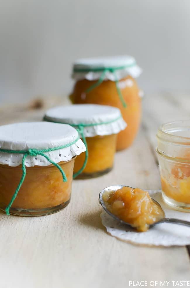 Peach jam (1 of 1)