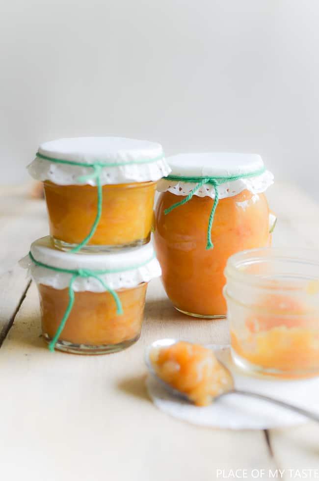 Peach jam (1 of 4)