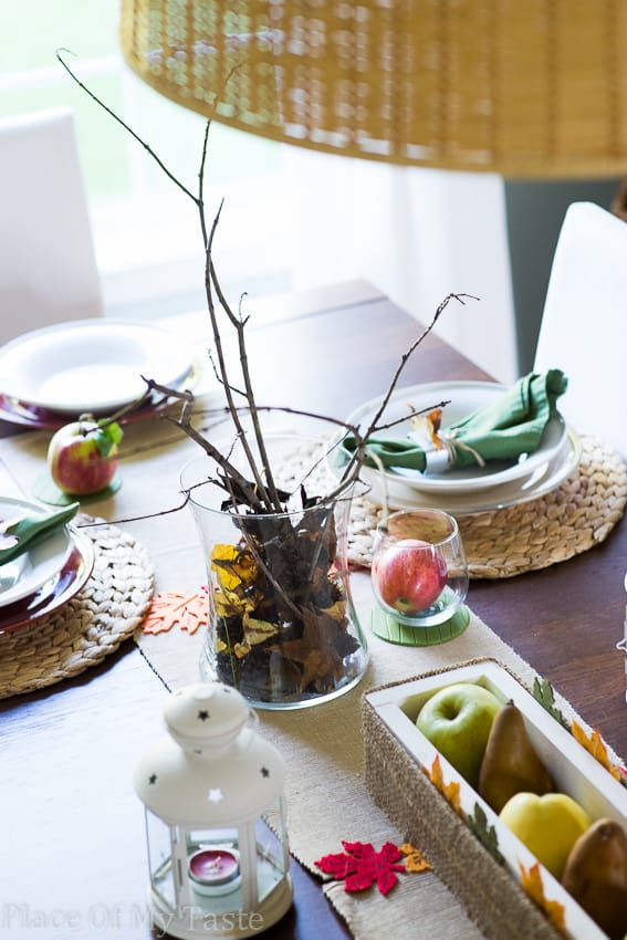 FallDining Room by Place Of My Taste (1 of 1)-4