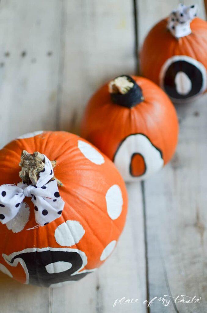 Painted Pumpkins - www.placeofmytaste.com-0053