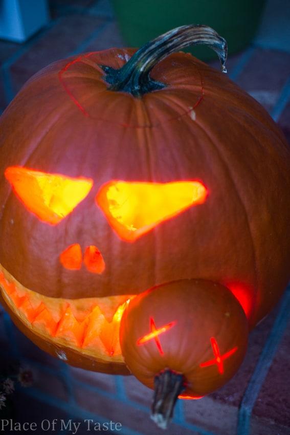 Pumpkin Carving-12