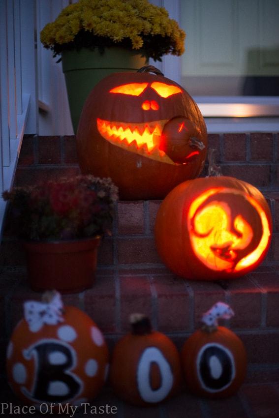 Pumpkin Carving-15