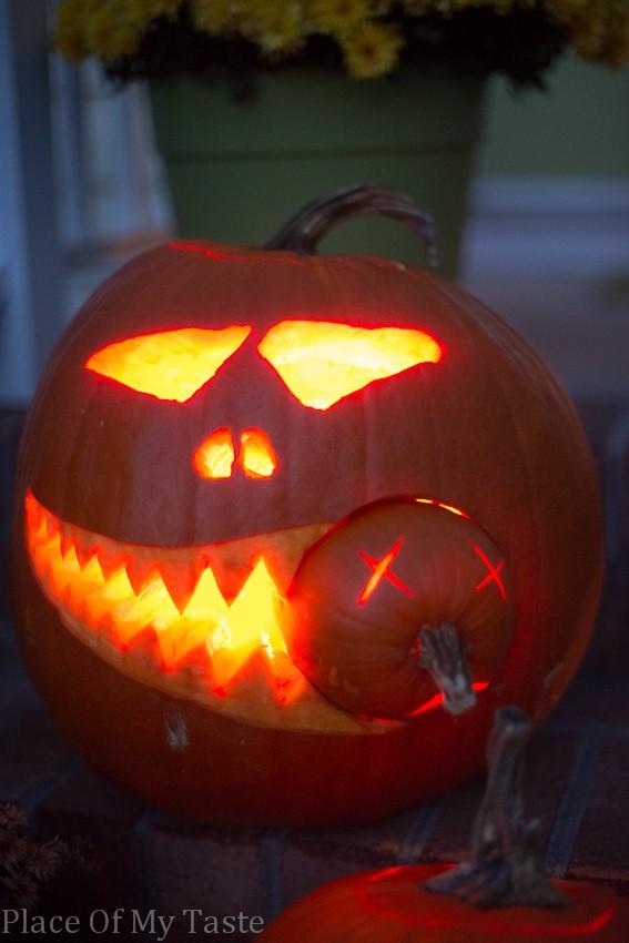 Pumpkin Carving-16