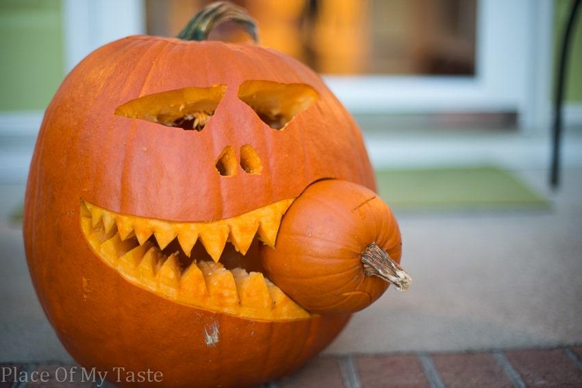 Pumpkin Carving-9