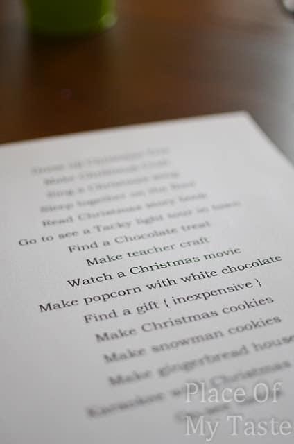 DIY+Advent+Calendar+@placeofmytaste.com+12+of+32