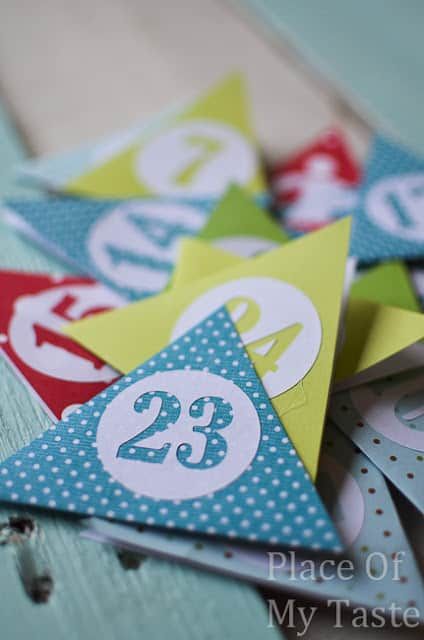 DIY+Advent+Calendar+@placeofmytaste.com+14+of+32