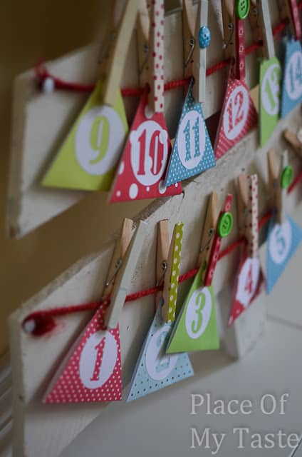 DIY+Advent+Calendar+@placeofmytaste.com+20+of+32