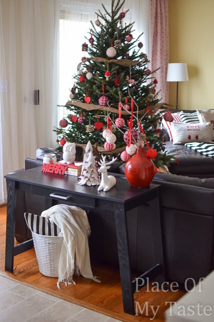 Christmas Home Tour @placeofmytaste.com (44 of 49)