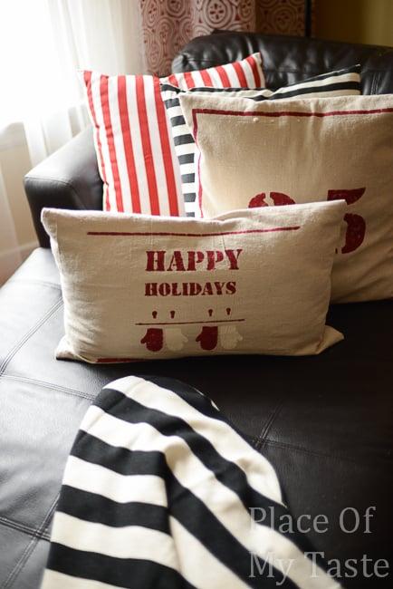Christmas Home Tour @placeofmytaste.com (8 of 10)