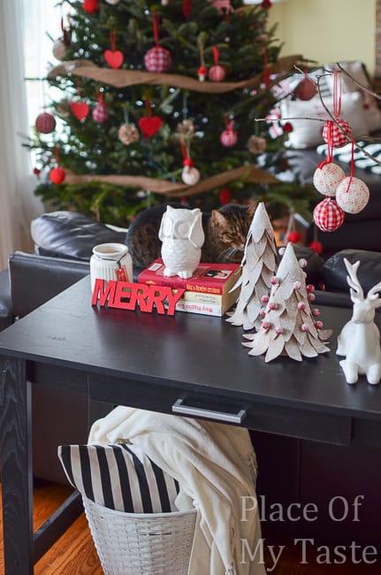Christmas Home Tour @placeofmytaste.com (8 of 49)