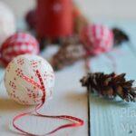 Fabic ornaments