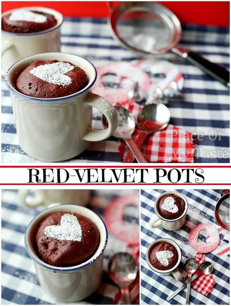 RED VELVET POTS @placeofmytaste.com