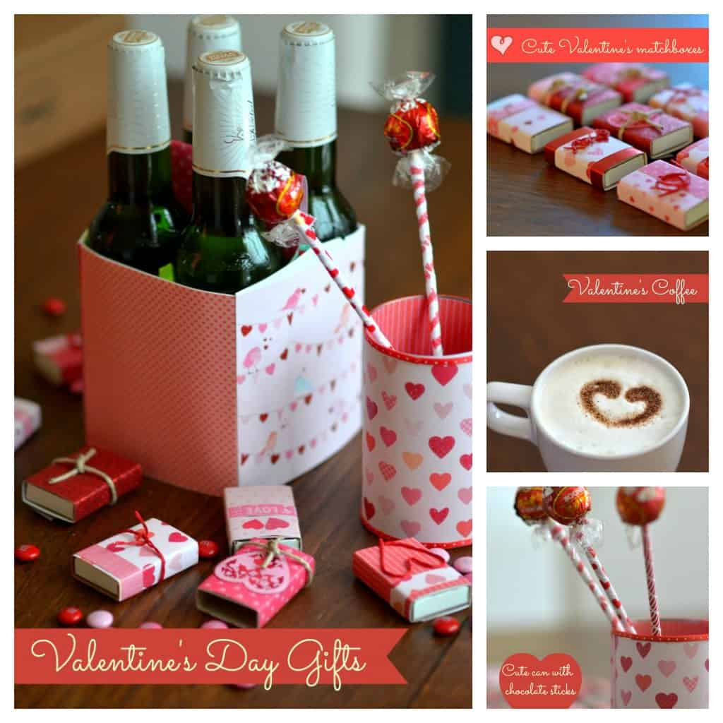Valentine's Gift Ideas @placeofmytaste.com