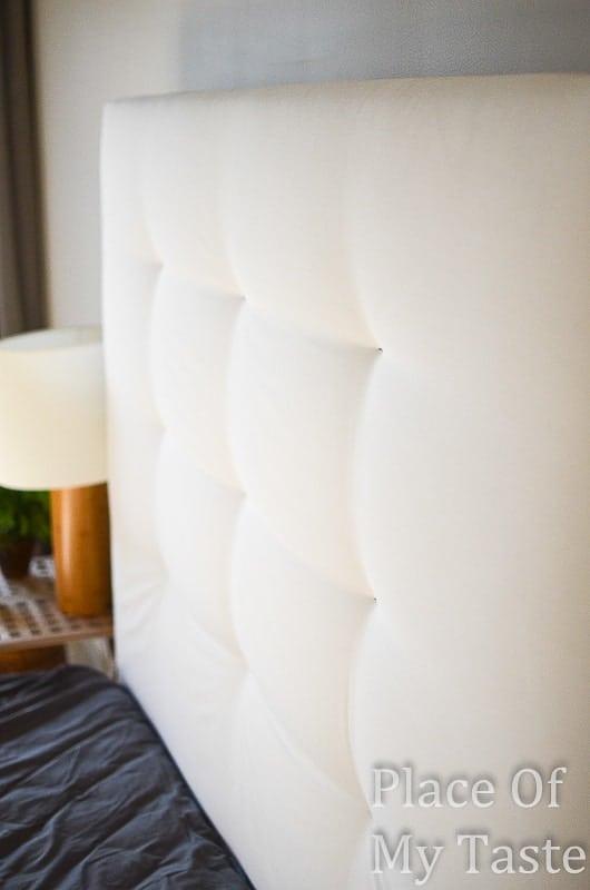upholstered headboard-ikea hacks malm hack@placeofmytaste.com--4