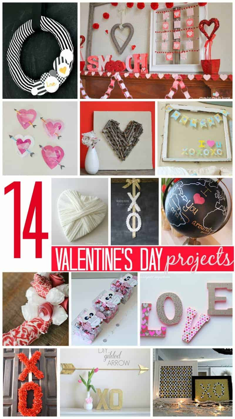 Diy Xo Wreath For Valentine S Day