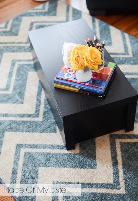 Mohawk Rug Review @placeofmytaste.com (1 of 1)