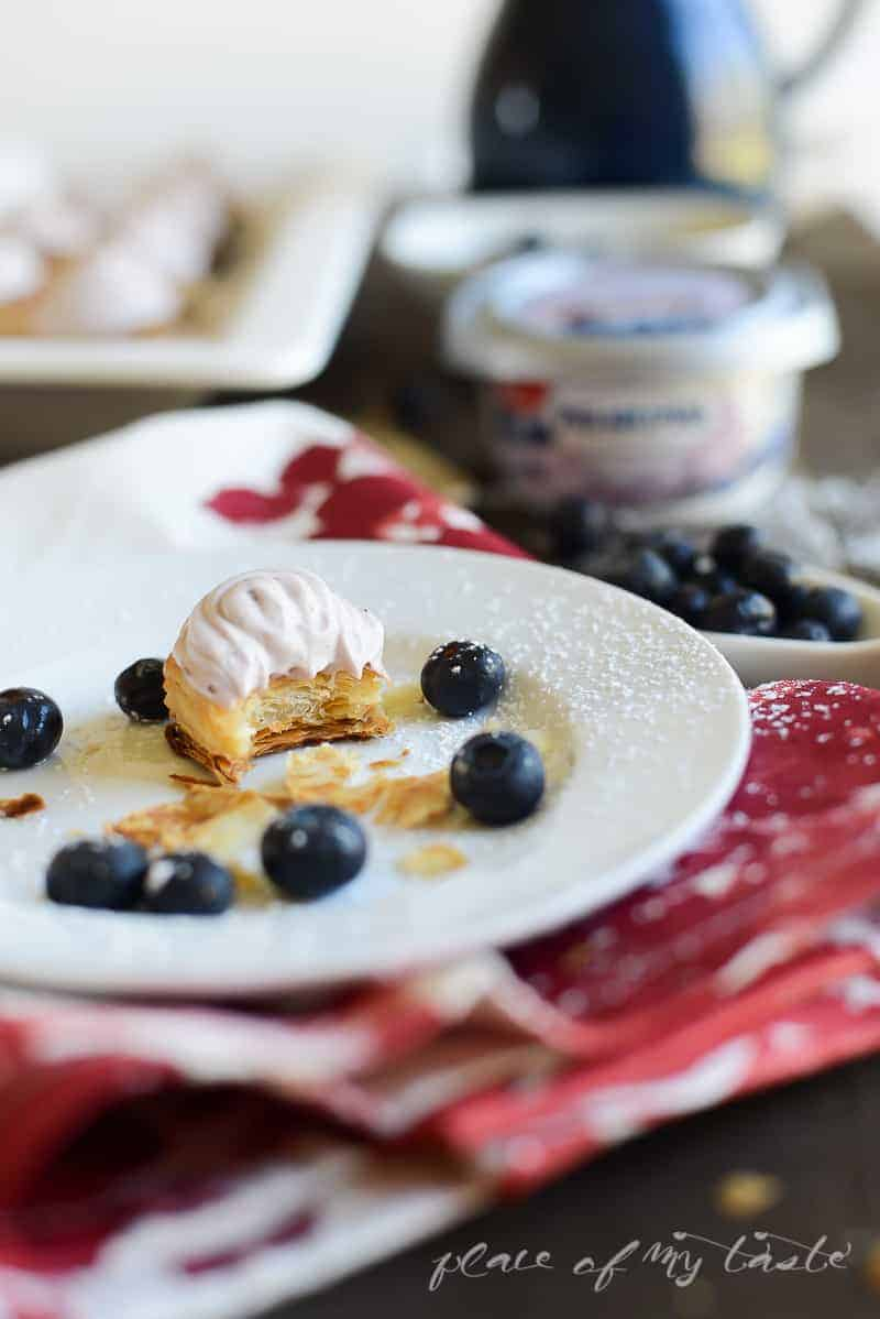 Blueberry Cream Cheese Mousse Bites- Place Of My Taste (11 of 14)