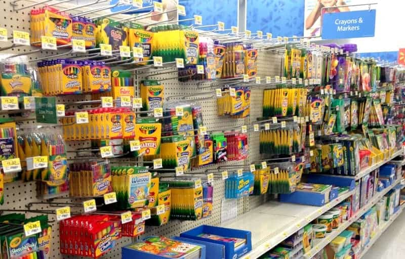 Art supplies for kids at walmart for Walmart arts and crafts paint