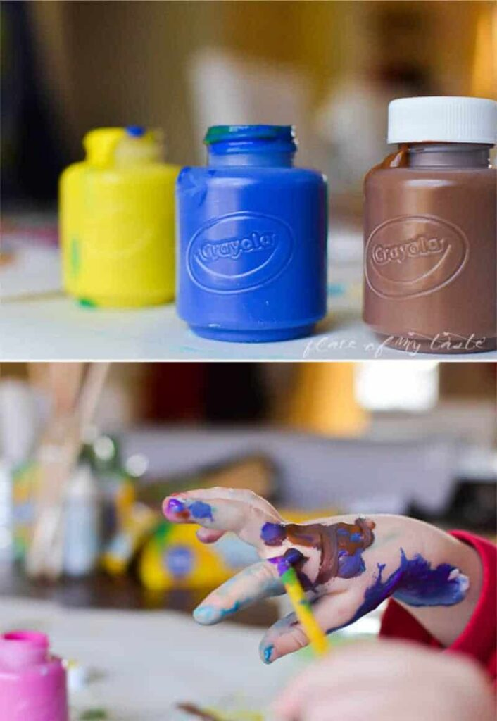 Get Creative with Crayola #ColorfulCreations #shop...