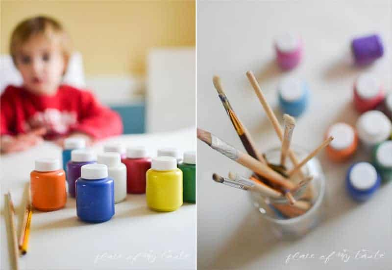 Get Creative with Crayola #ColorfulCreations #shop.