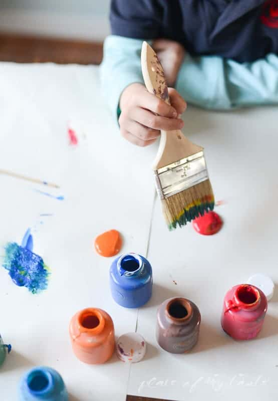 Get Creative with Crayola #ColorfulCreations #shop@placeofmytaste.com-25