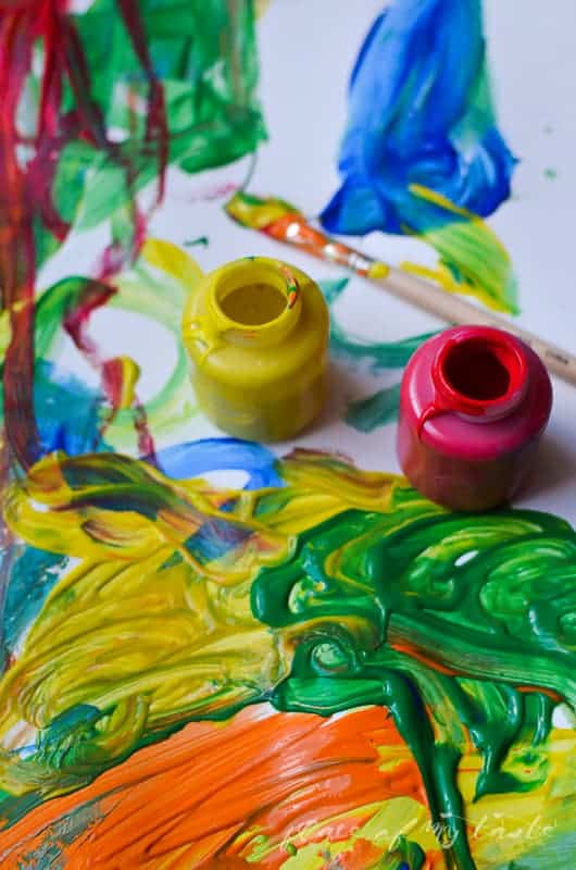 Get Creative with Crayola #ColorfulCreations #shop@placeofmytaste.com-4