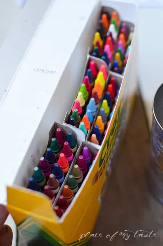 Get Creative with Crayola #ColorfulCreations #shop@placeofmytaste.com-7