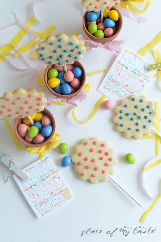 Springy Lemon Sugar Cookies - The 36th Avenue