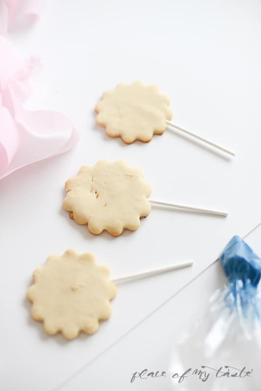 Springy Lemon Sugar Cookies - The 36th Avenue-2-2