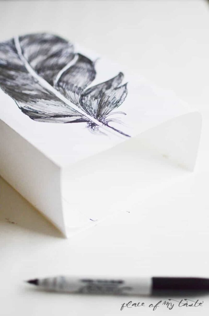 Jewelry Slide Box ( West Elm Knock Off) by Place Of My Taste (11)