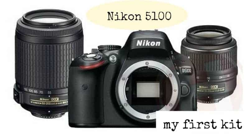 Nikon 51000