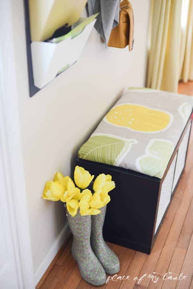 Spring Home Tour by Place Of My Taste (4 of 5)