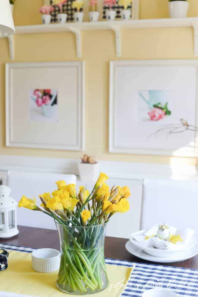 Spring Home Tour by Place Of My Taste (6 of 32)