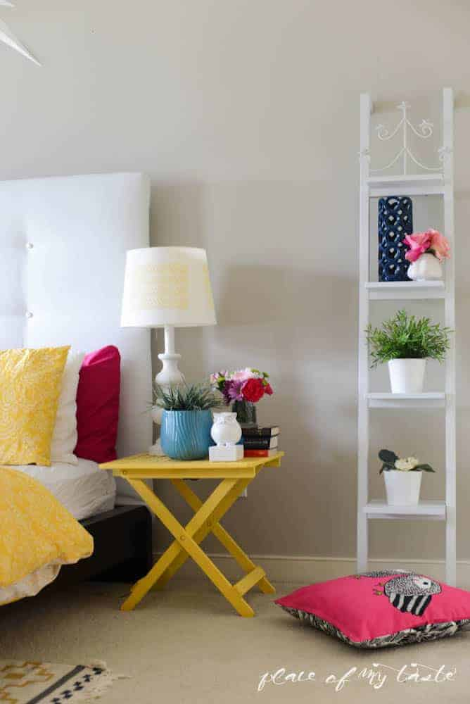 Spring Home Tour by Place Of My Taste-8605