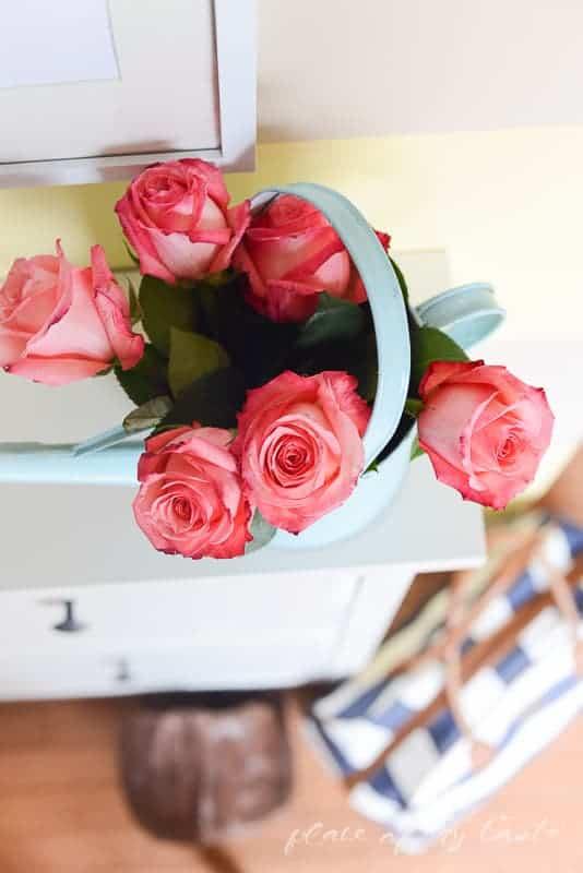 Spring Rose Printablesr- Place Of My Taste (2 of 3)