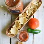 Salsa Recipe  by Place Of My Taste (10 of 10)