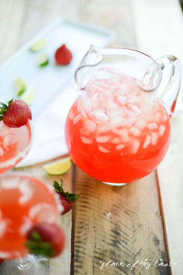 Strawberry Margarita by Place Of My Taste (5 of 5)