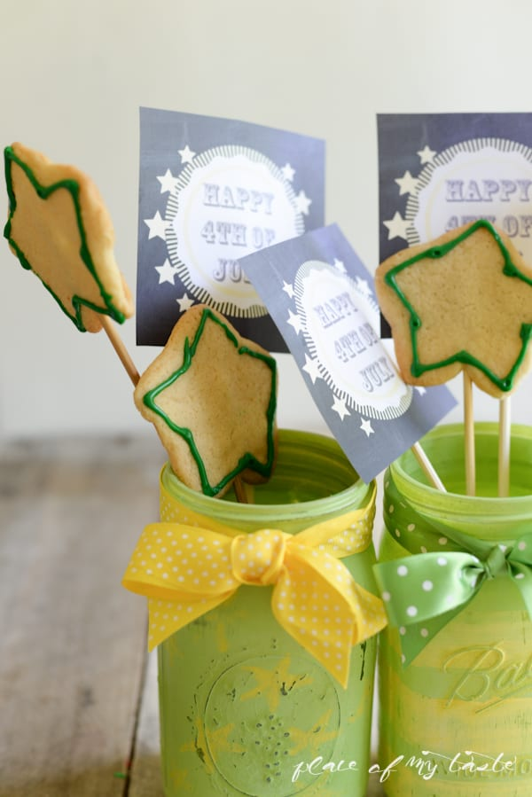 4th of July mason jars and printables - www.placeofmytaste.com-1718