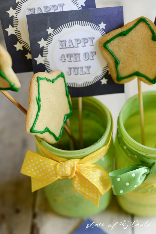 4th of July mason jars and printables - www.placeofmytaste.com-1733
