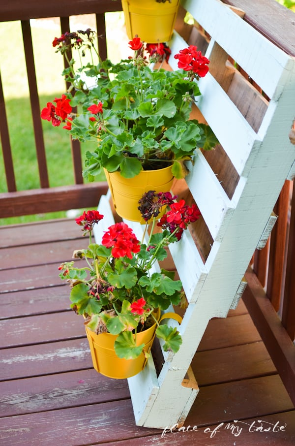 PalletFlower pot hanger (6 of 23)