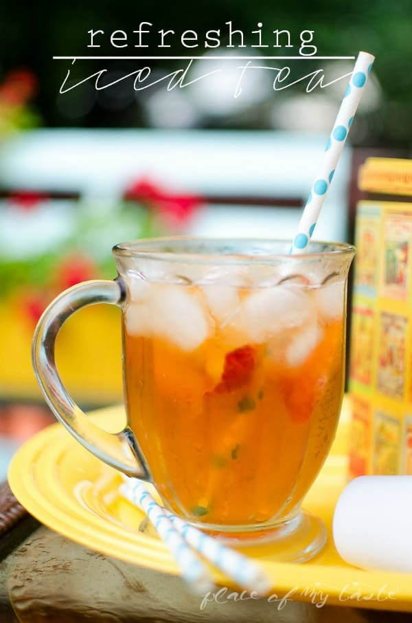 Refreshing Lipton Iced Tea- Place Of My Taste (1 of 7)