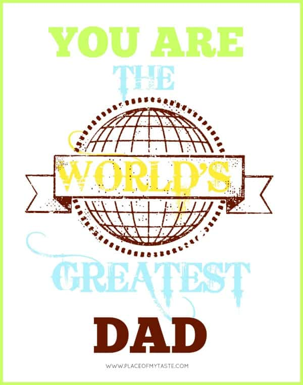 fathers day card pomt.