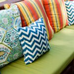 Sew throw pillows