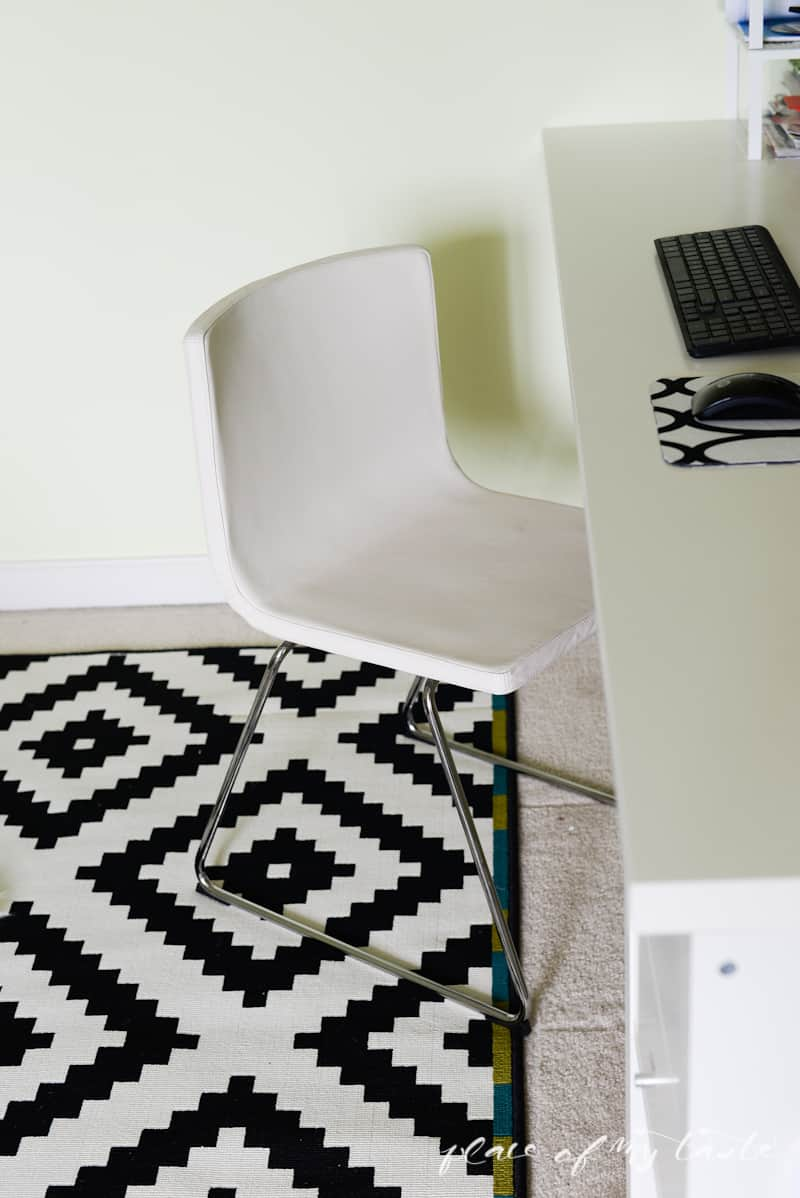 Modern Office Chair - www.placeofmytaste.com