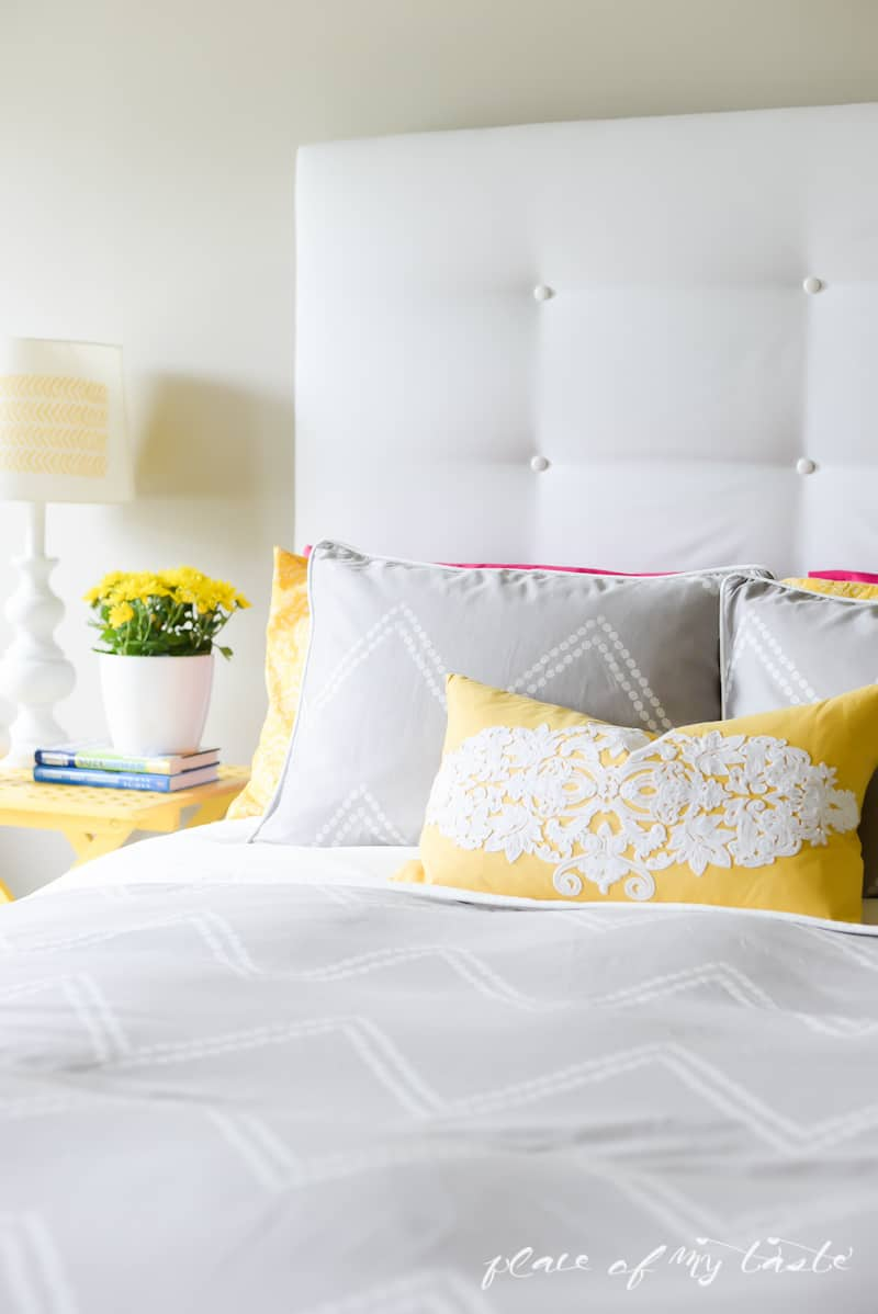 Bedding Refresh with Crane & Canopy - Place Of My Taste -3369