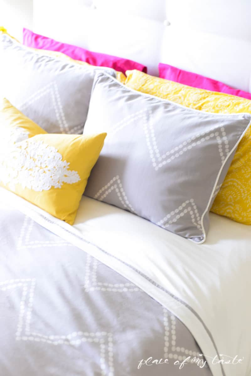 Bedding Refresh with Crane & Canopy - Place Of My Taste -3389