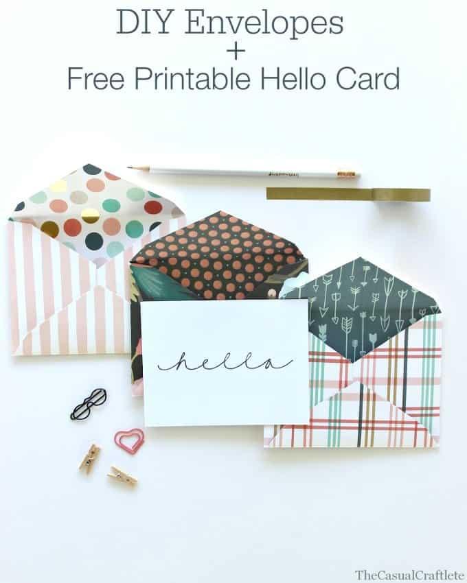 DIY-Envelopes-plus-Free-Printable-Hello-Card1