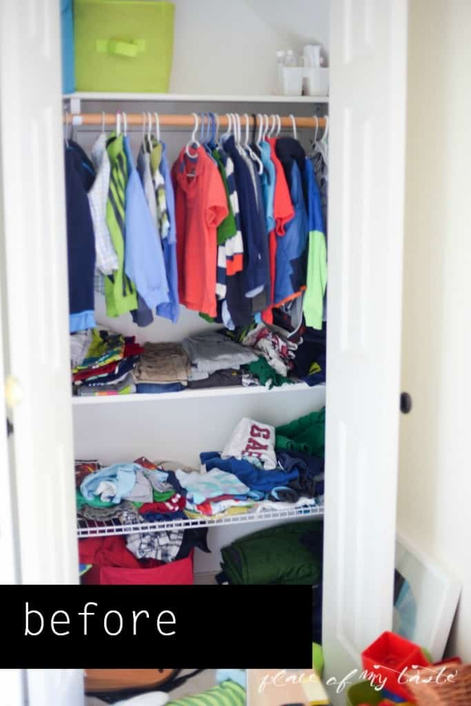 Organizing- Kids Closet- Place Of My Taste -3936