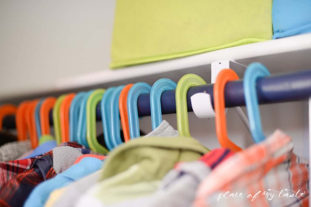 Organizing- Kids Closet- Place Of My Taste -3980